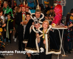After party Grote optocht Nuth 2017