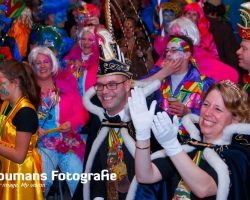 Nachuule Grote optocht after party 2018 Coumans Fotografie